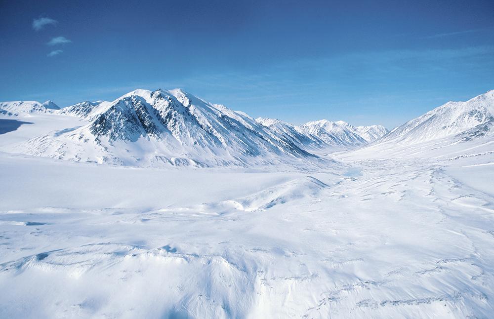 Alps identity image